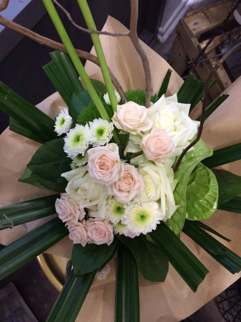 Burg fleurs et cadeaux for Fleurs et cadeaux