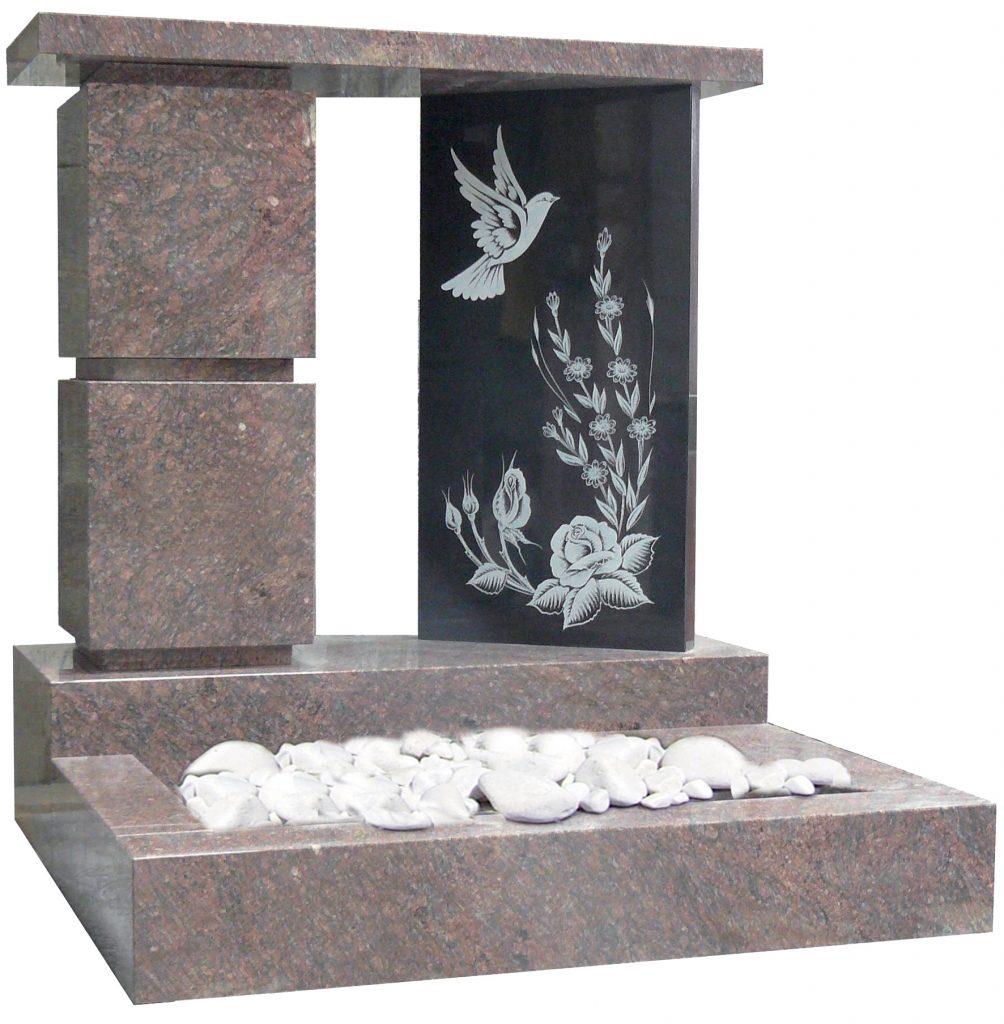 pierres tombales catalogue. Black Bedroom Furniture Sets. Home Design Ideas